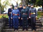 100. výročí I. světové války, Černošice, 28.9.2014