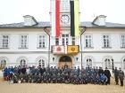 95. výročí od úmrtí Františka Josefa I., Niměřice 2011