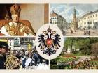Císařské slavnosti v Badenu u Vídně