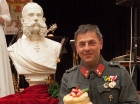 Císařsko Královský Bál v Terezíně, 9. 2. 2013