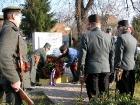 Den Válečných Veteránů, Bořanovice