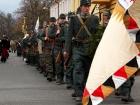 Dobývání pevnosti Přemyšl 1914 - 15, Terezín 2010