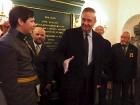 Setkání JCKV arc. Karla s Pražskými dětmi