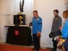 Mše svatá za JCKV Dr. Ottu Habsburského