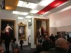 Výstava Monarchie v Národním Muzeu