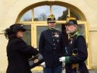 Otevření Muzea Františka Josefa I. v Terezíně