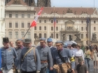 Pochod Prahou
