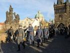 Radeckého pochod Prahou