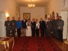 Setkání v Niměřicích u příležitosti 250. výročí bitvy u Kolína